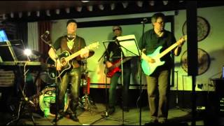 Los Lobos (R.Valens) -  La bamba (cover)