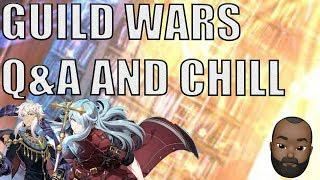 (Live) Guild Wars Vs. KalCie