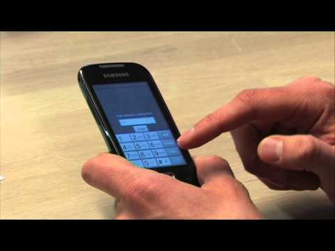 Unlock Samsung Galaxy 3 I5800 - GSM Liberty