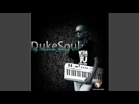 Marimba Touch (Main Mix)