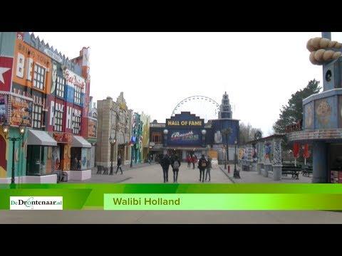VIDEO | Ook Walibi wil aandacht voor het hele gebied langs Randmeren