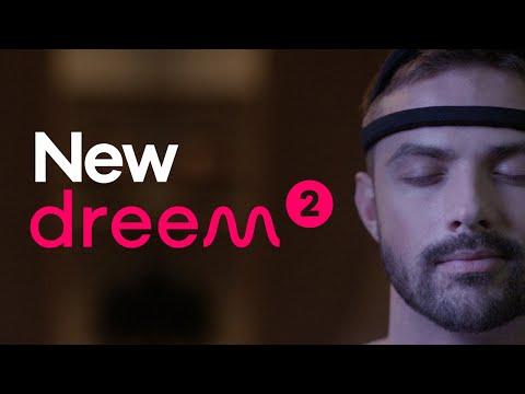Dreem 2 Stirnband Schlafhilfe