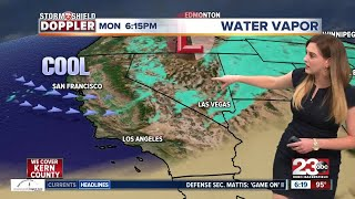 23ABC PM Weather Update 8/14/17