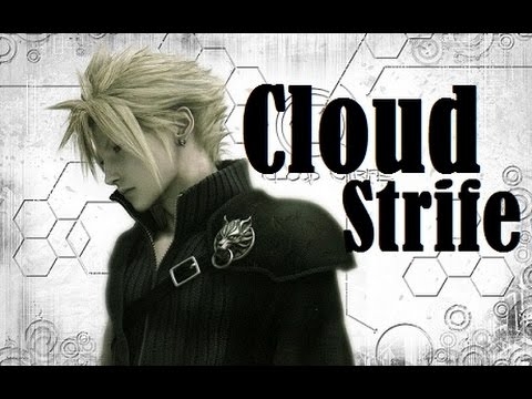Final Fantasy VII - Cloud's Story