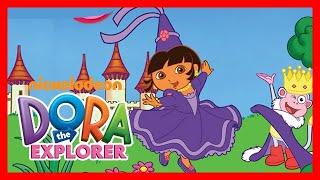 Dora The Explorer Episodes for Children - Full Walkthrough ...