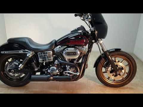 2016 Harley-Davidson Low Rider® in Temecula, California