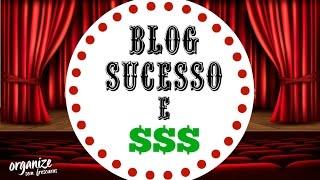 10 DICAS PARA CRIAR UM BLOG PROFISSIONAL E DE SUCESSO  | Organize sem Frescuras!