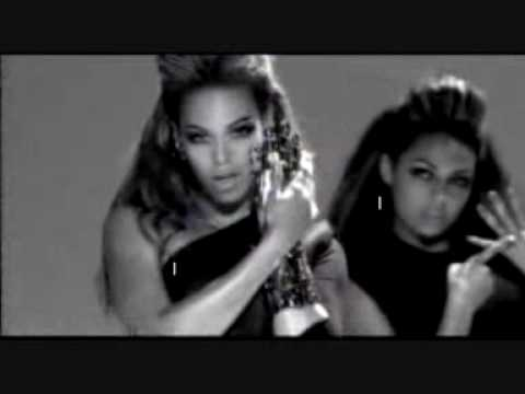 Radio Beyonce (Official Music Video 2009)