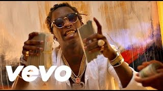 Young Thug - Digits (Official Music Video)