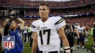 Is Philip Rivers a Hall Of Famer? | Inside the NFL | Kholo.pk
