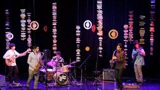 Central 11 TV - Acústicos C11 en el Museo del Chopo con La Orquesta Vulgar