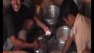 preview picture of video 'Dolpo Nepal 2010 La tortilla de Pedro'