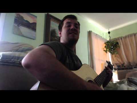 Willard Potter - 08 23 2013 (Original Song - Unfinished)