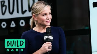 Jessica Capshaw Discusses Getting Mistaken For Cameron Diaz