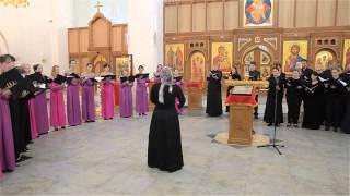 5   Марие Дево, Чистая. Ирина Денисова