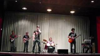 Good times - Tommy Lee - Band cover - Live