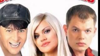 Виктор Каралёв и Ирина Круг-Букет из Белых роз (VALE)