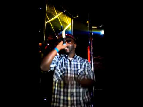 Buddah Baby Live at Josephine's/ Ceo Drew's B-day Bash