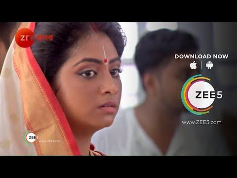 Krishnakoli - Indian Bangla Story - Episode 54 - Zee Bangla