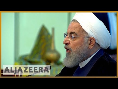 🇮🇷 Iran tensions set to dominate UN Security Council talks | Al Jazeera English