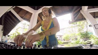 "Katy Isterika ""Live Set"" @ Avani Hotel ""Private Party"" Bangkok 2016 (Commercial Deep House)"
