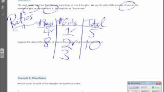 Grade 6   Module 1   Lesson 1