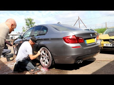 Master Detailer Training Course - Part 1 - YouTube