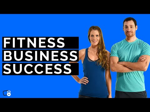 , title : 'How Fitness Blender Built a Successful Fitness Business Online