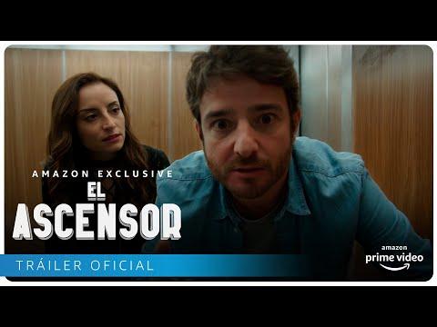 Trailer El ascensor
