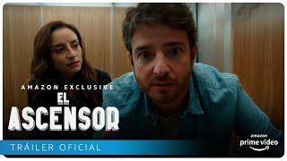 Picture of a movie: El Ascensor