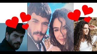 Влюблённые и женатые пары ветреный ⭐2019⭐ Ветреный 6 серия, Hercai 6