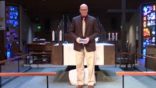 Sunday Worship Nov. 22, '20