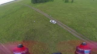 Гоночный квадрокоптер Diatone 2017 GT200N Racing