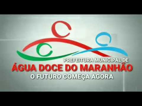 Primeiro ano de administração Thalita Dias em Água Doce do Maranhão