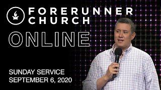 Sunday Service | IHOPKC + Forerunner Church | September 6