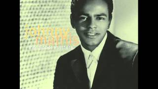 Johnny Mathis - The Touch Of Your Lips