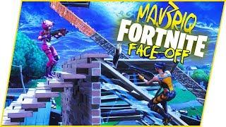 Ninja Member Fortnite Duos Recap! So many CRAZY matches! - Fortnite Face-Off #3
