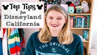 Disneyland California Tips   Charlotte Ruff