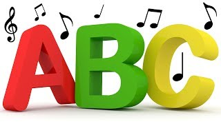 ABC Songs For Children   ABC Phonics Song & Nursery Rhymes by HooplakidzTv