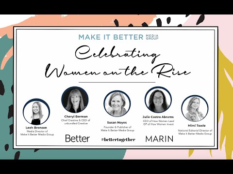 Celebrating Women on the Rise: 13 Expert Tips from Women Leaders