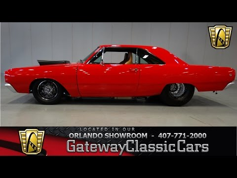 Video of '68 Dart - KDJS