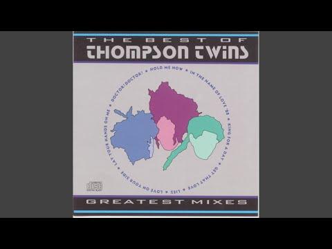 Thompson Twins - You Take Me Up