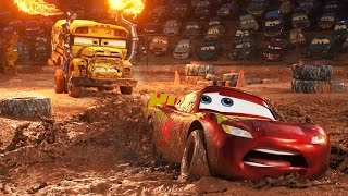 CARS 3 All Trailers