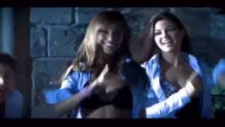 RBD - Rebelde (videoclip)