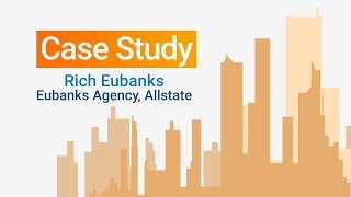 Business Communication Case Study: Eubanks Agency, Allstate