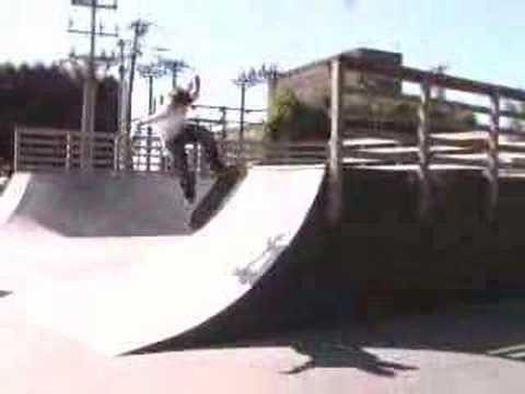 Burlington Skatepark