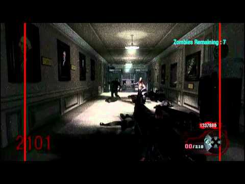 xRaWs Call Of Duty Black Ops Ultimate Zombies Mod Menu V1