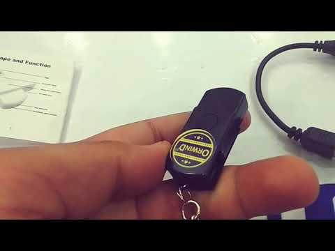 Usb Pen Drive Camera