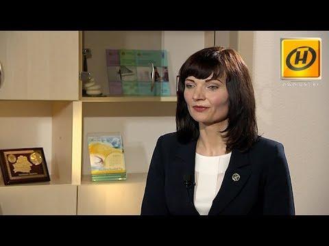 Светлана Шевченко рассказала, кому необходимо отчитаться о доходах, и как это сделать в Интернете