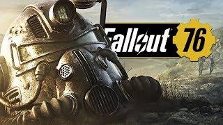 4 часа игры за 17 минут // Fallout 76